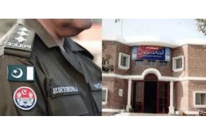 Pakistan: Woman Drug Pusher Among Five Held With Over One Maund Of Hashish