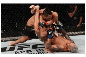 UFC names U.K.-based Love Hemp as its official global CBD partner