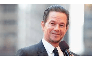 Mark Wahlberg Joins The CBD Game