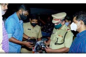 Hashish oil worth ₹3 crore (US$500K) seized in Kozhikode