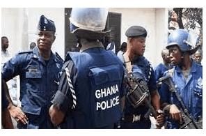 Ghana: Police intercept a bus with over 250 kilogrammes of Indian hemp