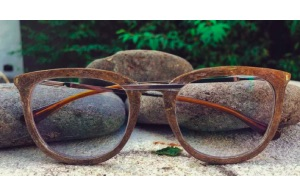 Argentian Hemp Eyeglasses… Why Not?