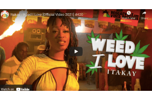 Music – Itakay – Weed I Love