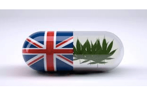 Demand for CBD Soars During Lockdown As UK Market Now Estimated at £690 Million