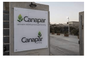 RAMM Pharma to Acquire 100% of Leading Vertically Integrated European Cannabis Company Canapar Corp.