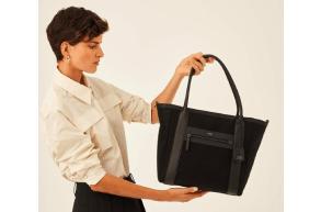 Australian luxury goods company Oroton experiments with hemp
