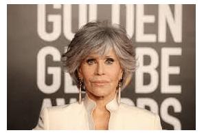 Interview: Jane Fonda Talks Cannabis