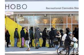Canada: Retail shakeout expected as Ontario heads toward 1,000 cannabis stores