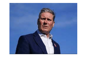 UK: Keir Starmer Leader Of The Opposition Squirms Under Cannabis Questioning From Morgan