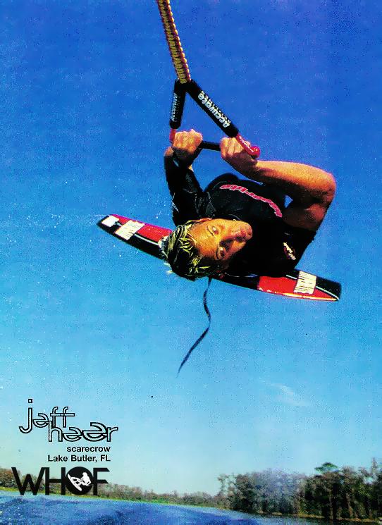 Jeff Heer