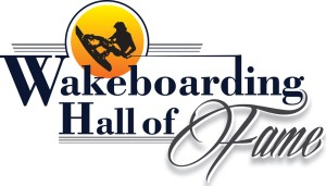 WHOF logo Wakeboarding Hall of Fame