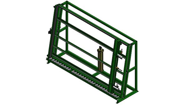 Standard Assembly Racks