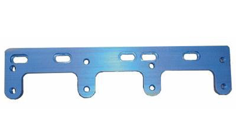#SAP – TigerStop Saw Attachment Plate