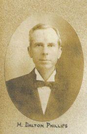 Matthew Dalton Phillips