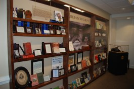 Literary Exhibit