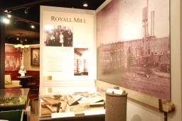 Royall Mill