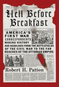 Patton Book