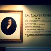 Dr. Calvin Jones
