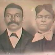 Seton and Amy Martin