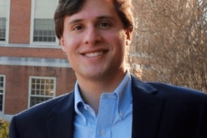 Candidate Profile: Spencer Schiller