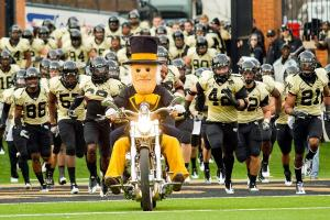 Gameday Preview: Wake Forest Football vs. Presbyterian
