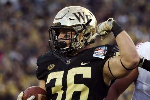 Homecoming Preview: Wake Forest vs. Utah State