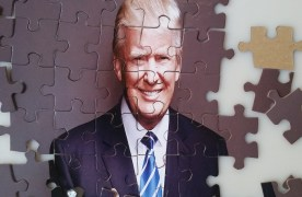 The Puzzle of Trump's Ideology