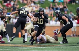 Wake Forest vs. Florida State: The Good, The Bad, The Ugly