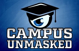 Campus UnMasked: Religion Prof – Believing In God Is Immoral
