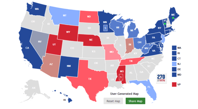 America's Closest Senate Races: Analysis and Predictions