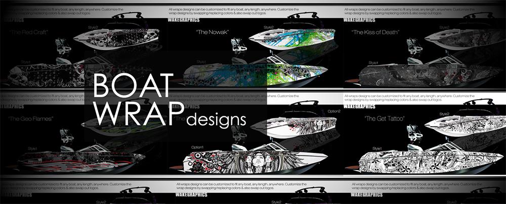 boat wraps marine vinyl