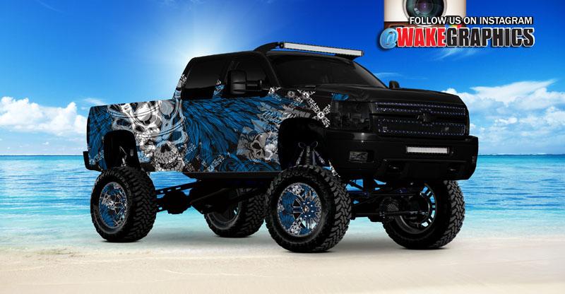 truck wraps wraps for