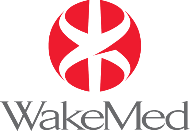 Image result for wakeMed logo
