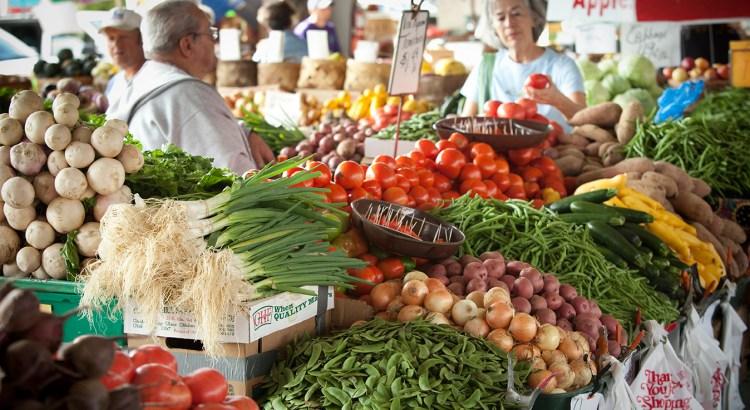 WakeMed Farmers Market