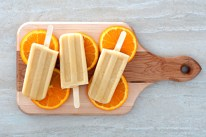 Fruit Yogurt Pops