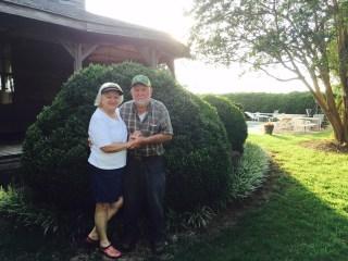 Joe & Judy Montague