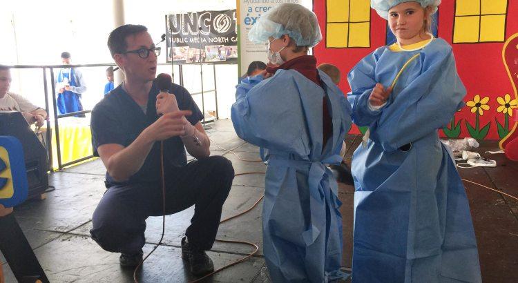 WakeMed Children's Emergency Department Welcomes New Medical