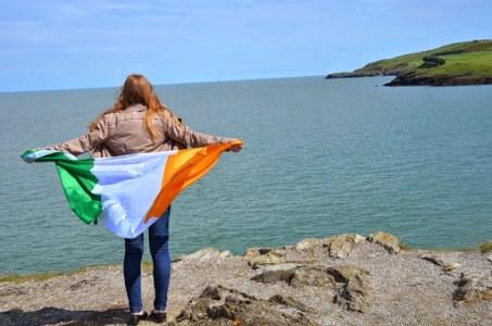 Goodbye Ireland.. :)