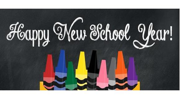 Image result for happy new school year