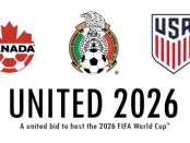 UNITED north america bid