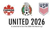 UNITED north america bid