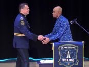Halifax police apology to black community