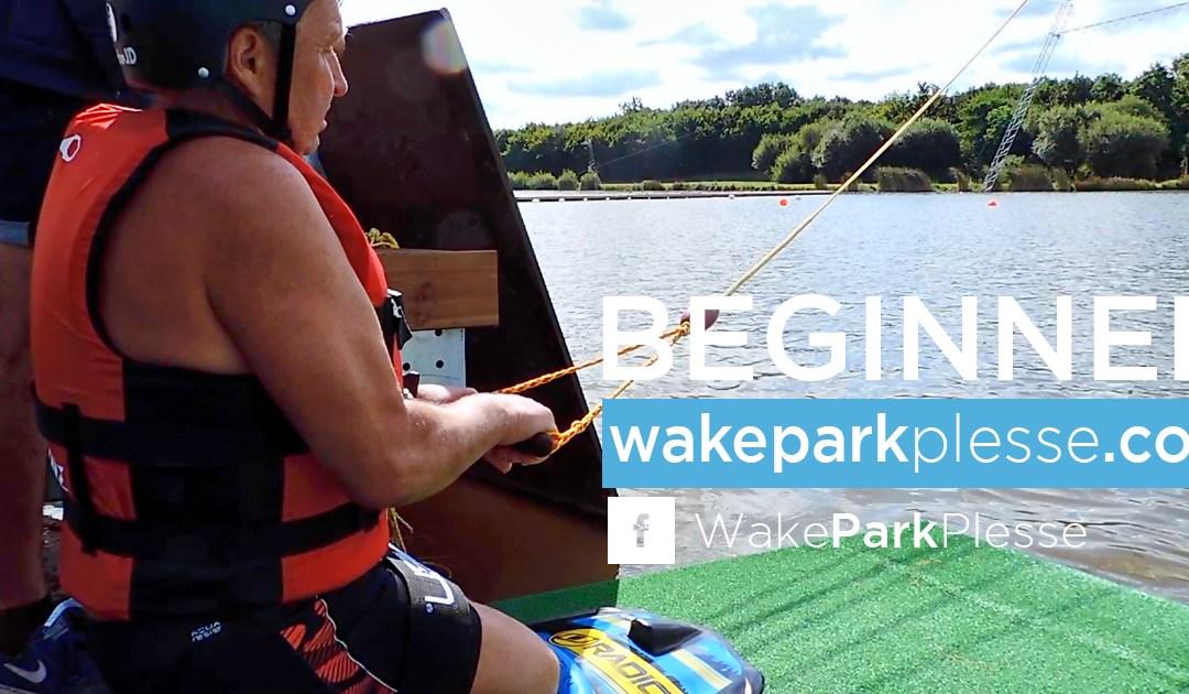 Wake Park Plessé : les baigneurs continuent de nager