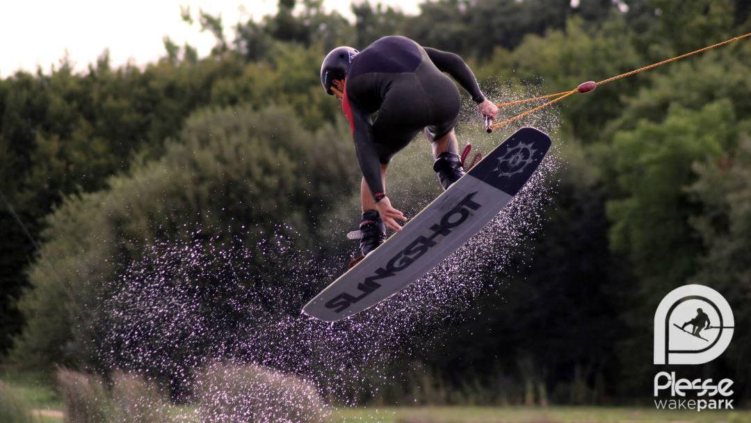 Wakeboard Pornichet : apprendre et pratiquer le wakeboard près de Wakeboard Pornichet