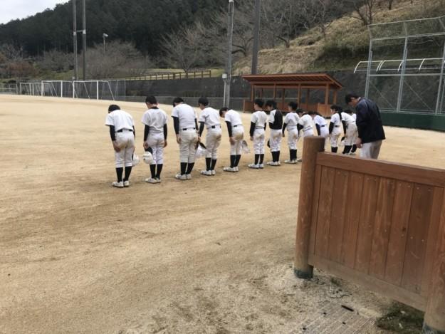 2日連続の少年野球の練習とボーイズリーグ愛媛県支部審判講習会