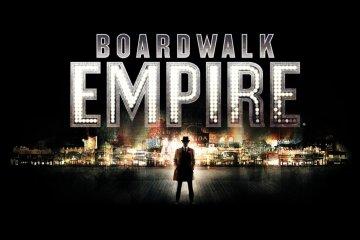 Boardwalk Empire OST
