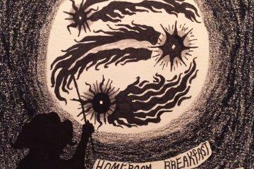 boy scouts homeroom breakfast album art