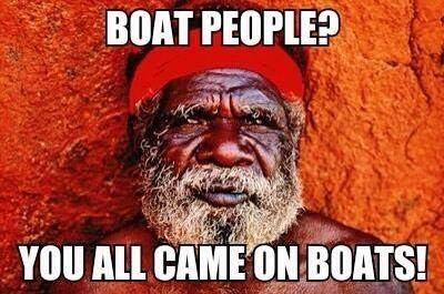 10 Dark Secrets Australia Doesn't Want You To Know - Boat People