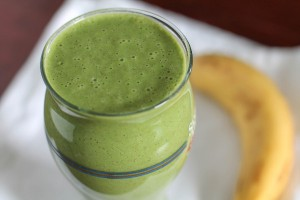 Not So Keen on Greens - Here's the Perfect Green Smoothie Recipe for You 2