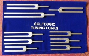 432 DNA Tuning, Frequency, and the Bastardization of Music - Solfeggio Tuning Forks